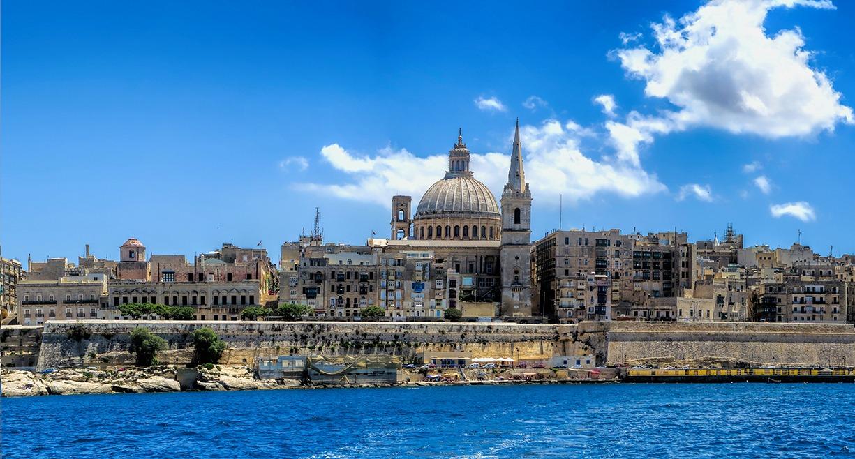 Valetta - Malte